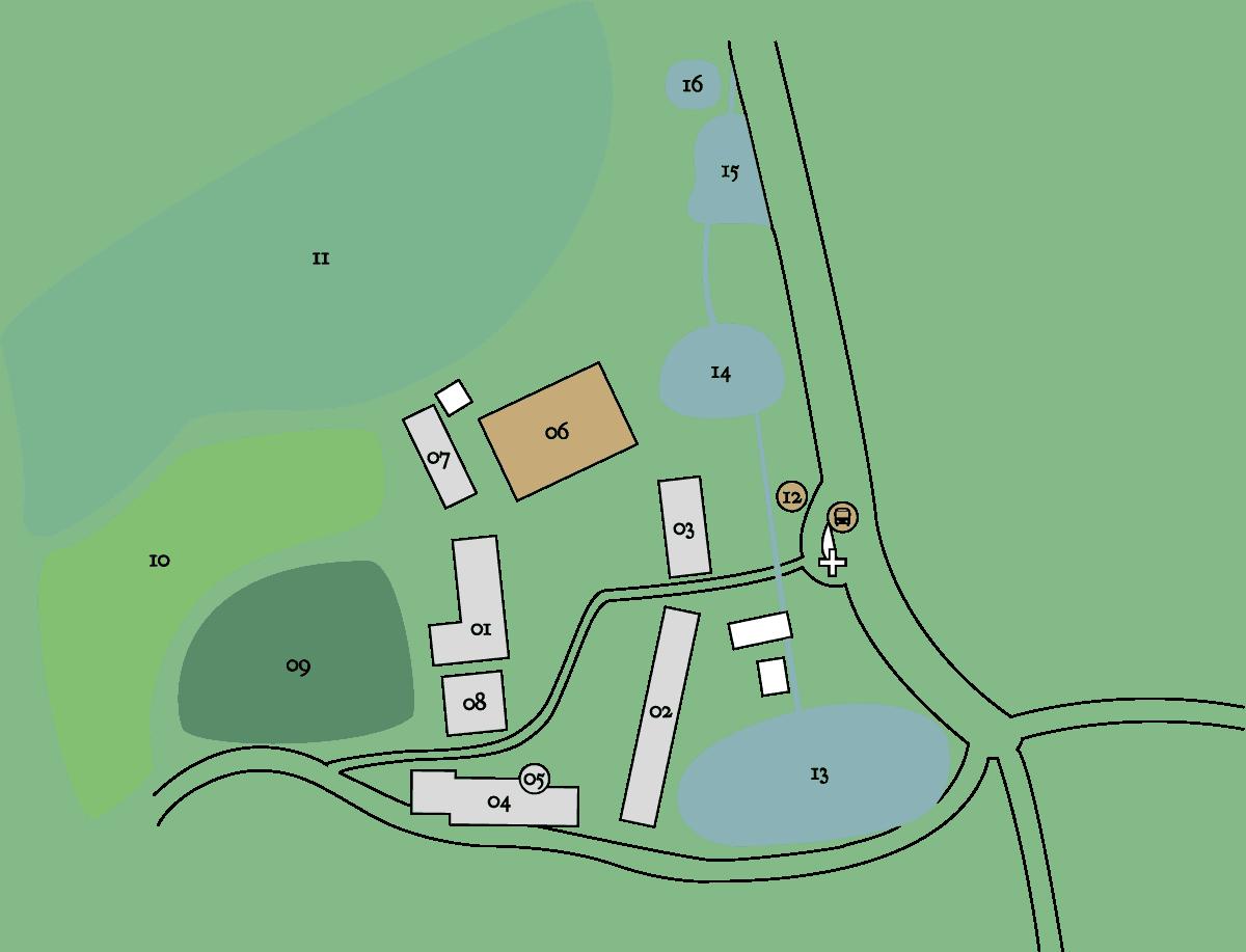 Zamek_Trebesice_mapa_situace_plan